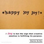 Visual Inspiration 365 // 121