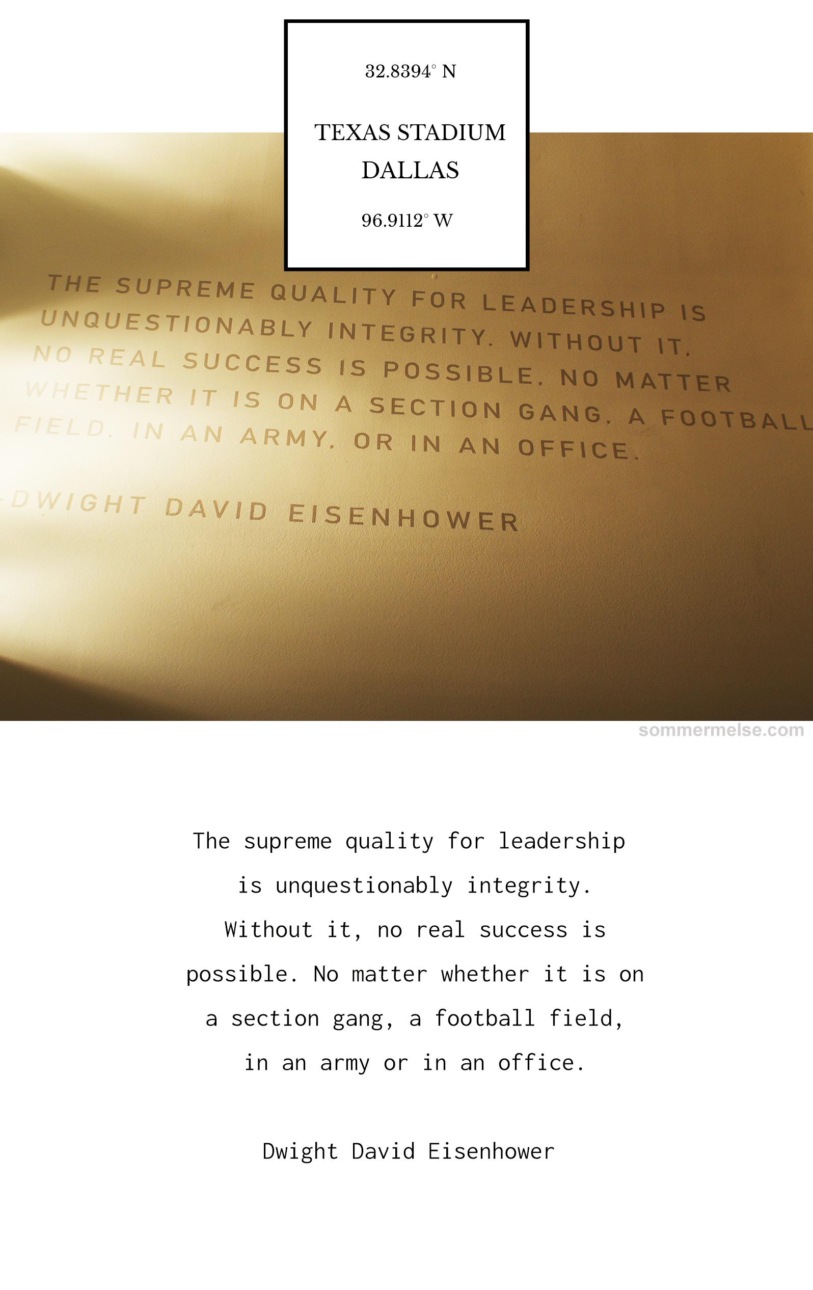 46_finding_wonder_texas_stadium_integrity_dwight_david_eisenhower