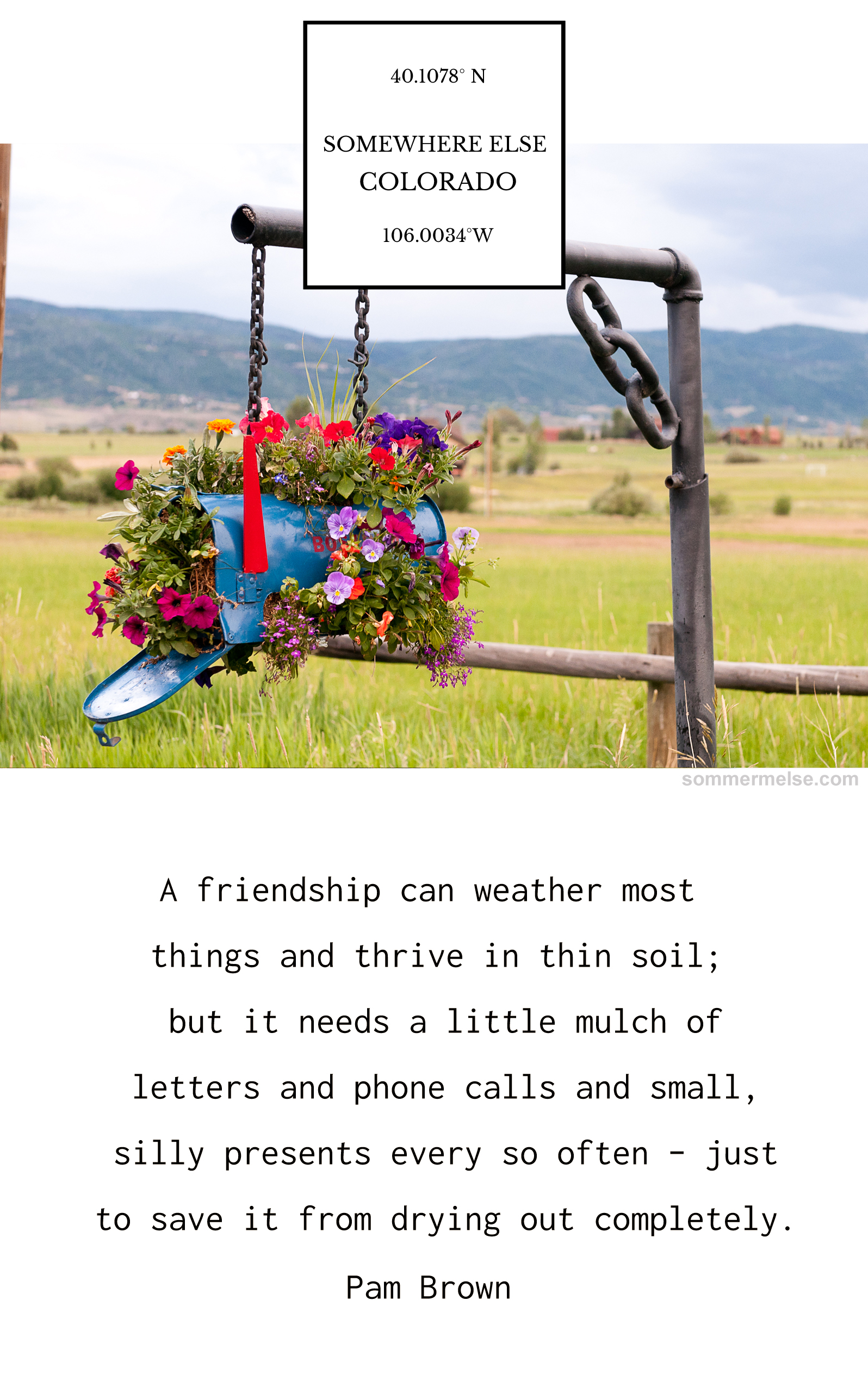 65_finding_wonder_colorado_friendship_letters_quote_pam_brown_colorado